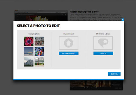 20 amazing tools to modify images | Digital Tools and Education | Scoop.it