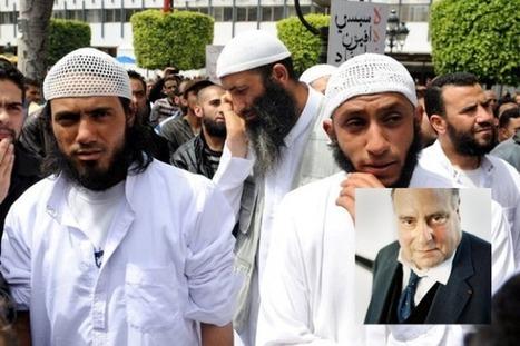 Alexandre Adler: «L'islamisme, un courant qui s'essoufflera» | Égypt-actus | Scoop.it