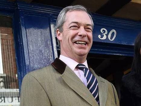 Ukip would cut billions from Scottish budget to fund English tax cuts - The Independent | My Scotland | Scoop.it