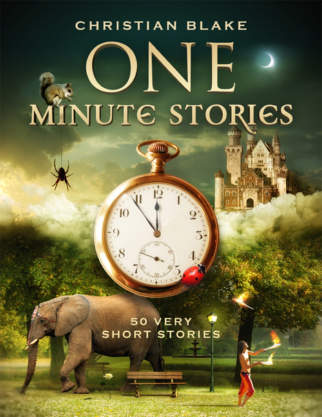 One Minute Stories | colleen12sa | Scoop.it