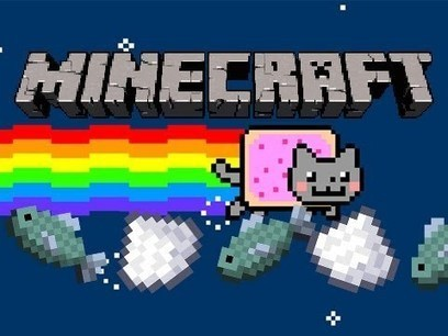 Minecraft Mods | Episode 525 | Nyan Cat | iPodmail | 1.2.5 | stage.com | Scoop.it