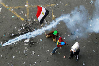What's next for Egypt?   Coveting Freedom   Scoop.it