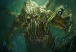 I'a Cthulhu! | Paraliteraturas + Pessoa, Borges e Lovecraft | Scoop.it