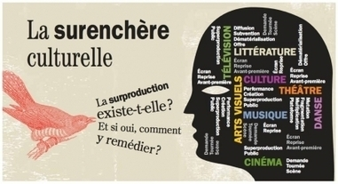 La surenchère culturelle | Collaborative & Organizational Web Tools | Scoop.it
