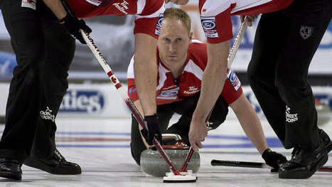 Halifax curlers hope to rock world men's championships - Nova Scotia - CBC News | Health-Fitness-U | Scoop.it