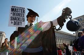 Education analysts raise new concern: dropouts with debt - The Boston Globe | :: The 4th Era :: | Scoop.it