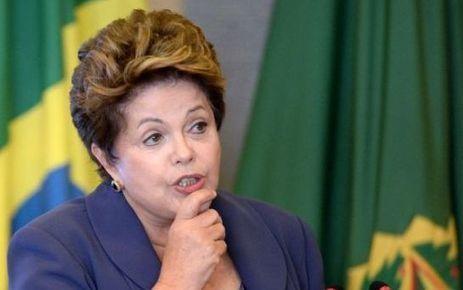 Brésil : la présidente Dilma Rousseff incognito à moto dans les rues ... - Le Parisien | Paris 2RM | Scoop.it