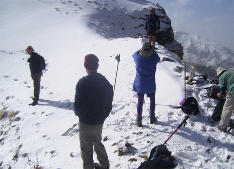 Best 15 Treks for Winter in Indian Himalayas: Tour My India | India Travel & Tourism | Scoop.it