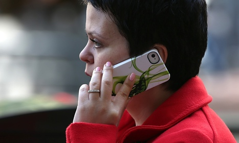 Fairer contracts urged after mobile phone complaints soar | Management 307 | Scoop.it