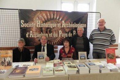 Un premier ouvrage sur l'histoire d'Audenge - Sud Ouest | Destination Bassin d'Arcachon | Scoop.it