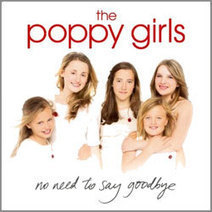 Poppy Girls record special Christmas mix album for those serving abroad | Top Toys For Christmas | Scoop.it
