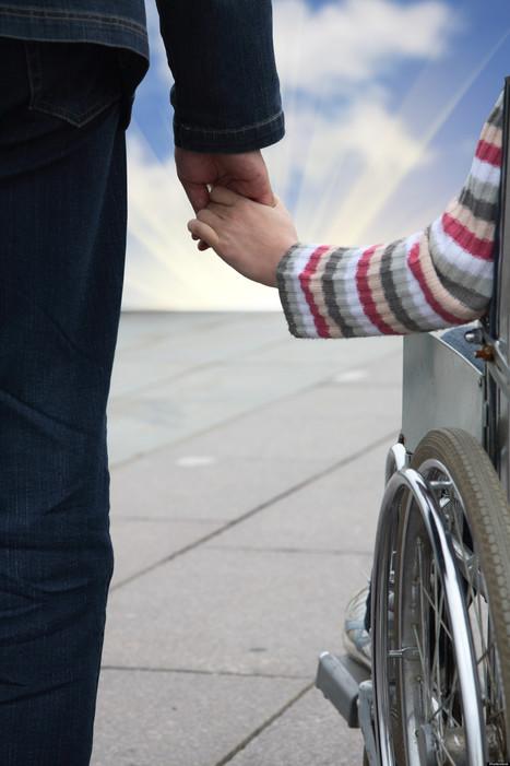 Should Disabled People Have Children? | Children | Scoop.it