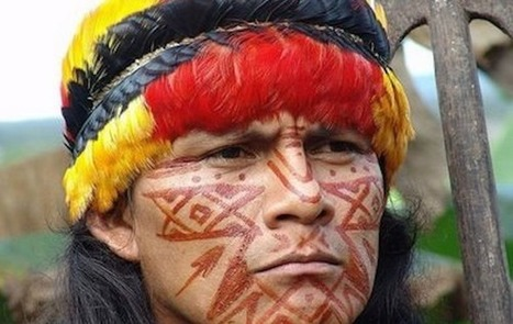 The Unique Worldview and Dream Life of the Amazon's Achuar People | Archetypes-Dreamwork-Spirituality | Scoop.it
