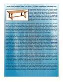 Rustic Home Furniture Makes Your House a Far More Soothing and Welcoming Place | southwest furniture | Scoop.it