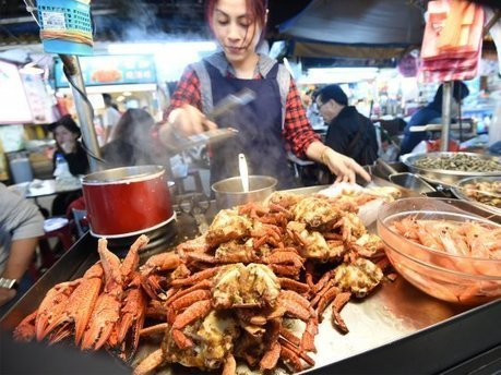 How Taiwan Became The Hottest Food Destination On Earth | Grande Passione | Scoop.it