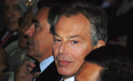 L'élite de connivence avec Tony Blair veut arracher le Labour à la classe ouvrière, par Nafeez Ahmed | Econopoli | Scoop.it