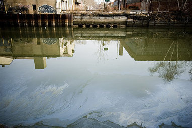 Troubled Waters: Inside the Clean-Up of the Gowanus Canal - Environment - GOOD | Sustainable Futures | Scoop.it