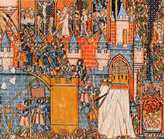 The First Crusade | History | Scoop.it