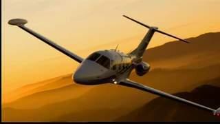 Eclipse Aerospace begins production | Albuquerque Real Estate | Scoop.it