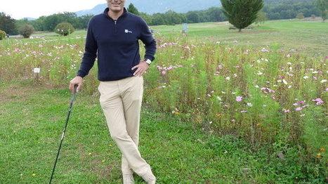 Un nouveau directeur au golf - La Provence | Golf | Scoop.it