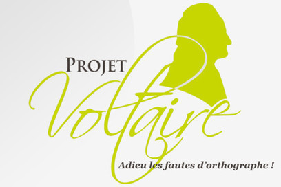 Projet Volaire, pour dire 'adieu' aux fautes d'orthographe | BiblioLivre | Scoop.it