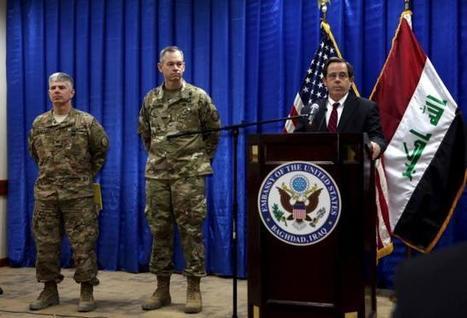 Iraqi Shi'ite militias pledge to fight U.S. forces if deployed | Global politics | Scoop.it