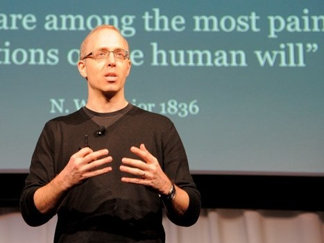 Daniel Goldstein: The battle between your present and future self | TED Talk | TED.com | Blogging | Scoop.it