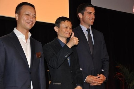 Alibaba makes IPO history, opens new e-commerce chapter|Markets|chinadaily.com.cn | Ecommerce Marketing | Scoop.it