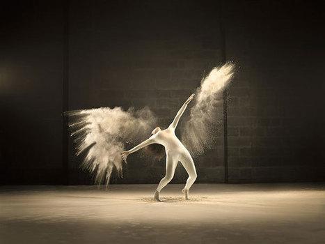 Spectacular photos of dancers by Jeffrey Vanhoutte | Amazing photography | Scoop.it
