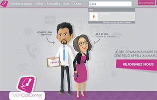 Le recrutement par géo-localisation se fait une place au Maroc   My Commun-IT   Scoop.it