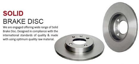 Brake Drum Manufacturer in India | Vtus Auto | Scoop.it