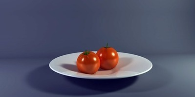 Tomates modèle 3D | 3D Library | Scoop.it