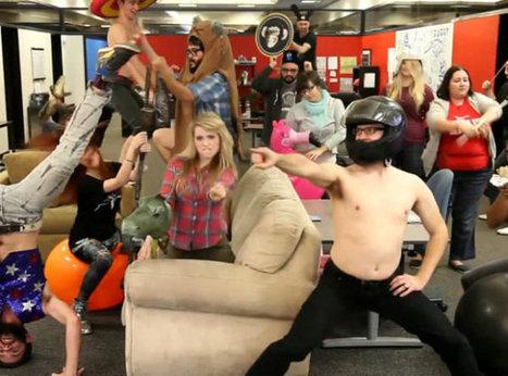 El nuevo Gangnam Style se llama Harlem Shake   Personas 2.0: #SocialMedia #Strategist   Scoop.it