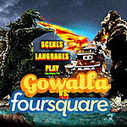 Play by your own rules (Gowalla vs. Foursquare) | Eingecheckt | Scoop.it