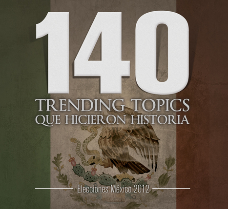 140 Trending Topics Que Hicieron Historia | Interactividad | Scoop.it