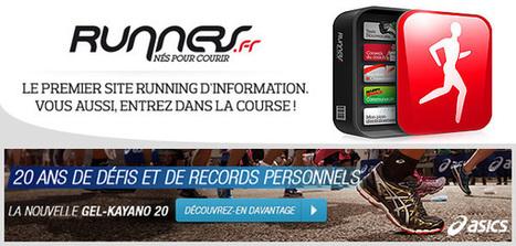Runners.fr  Newsletter 07 octobre 2013 | sensation-course. | Scoop.it