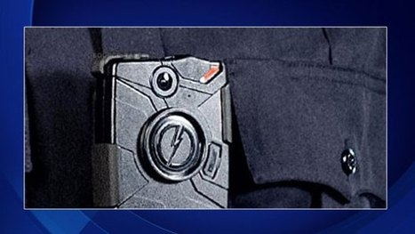 City Council To Vote On Body Cameras For Anaheim Police - CBS Los Angeles | Police Problems and Policy | Scoop.it