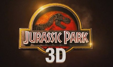 Jurassic Park in 3D; Plus Playmobil's Volcano with Tyrannosaurus Set Equals Dino Fun! | Kids Favorite Toys | Scoop.it