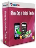 Backuptrans iPhone Data to Android Transfer (Family Edition) Coupon Codes and Promo Codes - BackupTrans Coupon | Best Software Promo Codes | Scoop.it