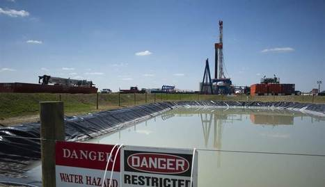 Rising Levels of Toxic Gas Found in Homes Near Fracking Sites | enjoy yourself | Scoop.it