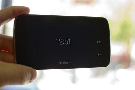 How to run Google Glass on your Android device   Awaissoft   Scoop.it