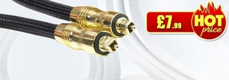 5 Star Cables | The Best HDMI Cable Supplier | High Speed HDMI Cable | Scoop.it