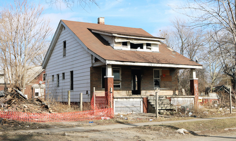 Ohio signs fast-track foreclosure law | Real Estate Plus+ Daily News | Scoop.it