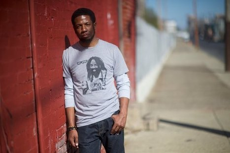On Crime Bill and the Clintons, Young Blacks Clash With Parents   Upsetment   Scoop.it