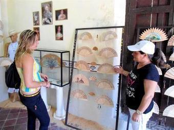 (en fotos) Casa del Abanico en calle Heredia de Santiago de Cuba | santiago en mi | Scoop.it