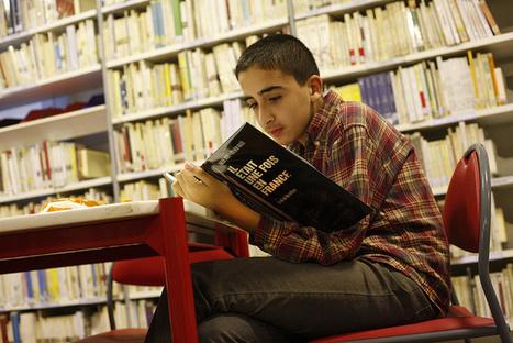 La littérature de jeunesse   Dix donc les docs ?   Littérature jeunesse   Scoop.it