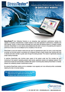 Reflective's Stress Testing Tool  & Web Load Testing Software | Reflective Solutions Ltd | Scoop.it