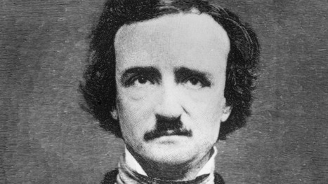 """Hear the 14-Hour """"Essential Edgar Allan Poe"""" Playlist: """"The Raven,"""" """"The Tell-Tale Heart"""" & Much More 