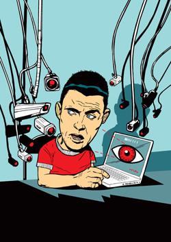 What is Mass Surveillance   Etika a souvislosti s projekty   Scoop.it
