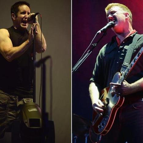 Nine Inch Nails y Queens of the Stone Age harán gira en Australia | Accessories for wind instruments - saxophone and clarinet | Scoop.it